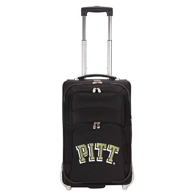 Pitt Panthers 21-in. Wheeled Carry-On