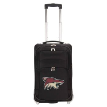 Phoenix Coyotes Luggage, 21-in. Wheeled Carry-On