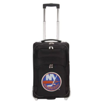 New York Islanders Luggage, 21-in. Wheeled Carry-On