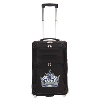 Los Angeles Kings 21-in. Wheeled Carry-On
