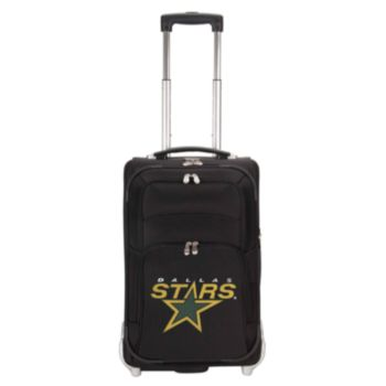 Dallas Stars Luggage, 21-in. Wheeled Carry-On