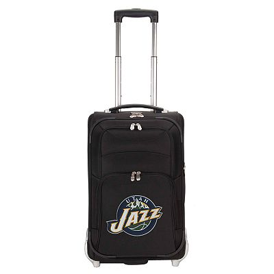Utah Jazz 21-in. Wheeled Carry-On
