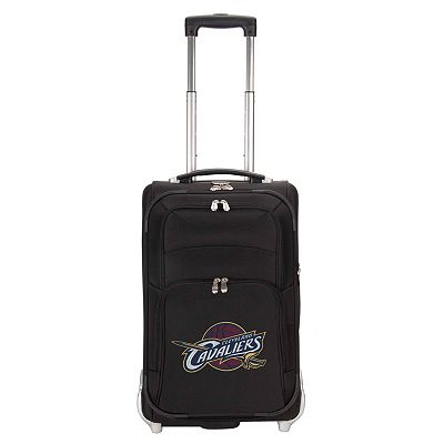 Cleveland Cavaliers 21-in. Wheeled Carry-On