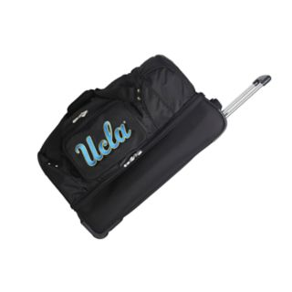 UCLA Bruins 27-Inch Rolling Duffel Bag