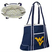 West Virginia Mountaineers Hampton Tote