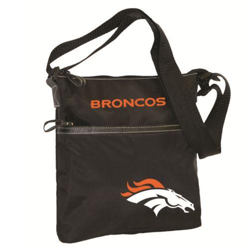 Denver Broncos Betty Cross-Body Handbag