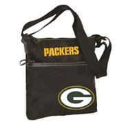 Green Bay Packers Betty Cross-Body Handbag