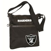 Oakland Raiders Betty Cross-Body Handbag