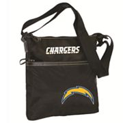 San Diego Chargers Betty Cross-Body Handbag