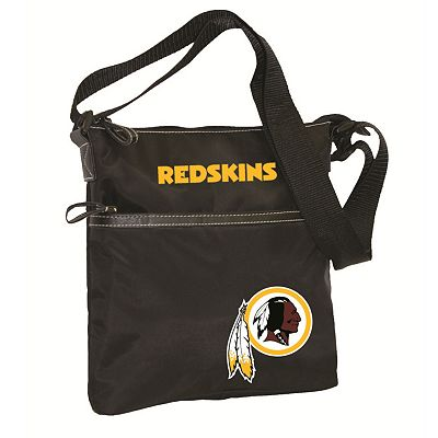 Washington Redskins Betty Cross-Body Handbag