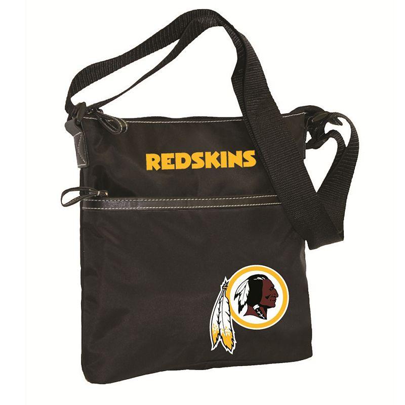 Washington Redskins Betty crossbody Handbag