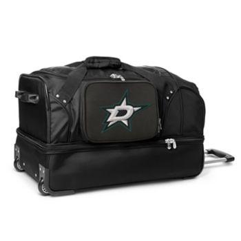 Dallas Stars Luggage, 27-in. Wheeled Duffel Bag