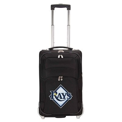 Tampa Bay Rays 21-in. Wheeled Carry-On