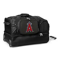 Los Angeles Angels of Anaheim 27-Inch Rolling Duffel Bag