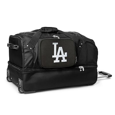 Los Angeles Dodgers 27-in. Wheeled Duffel Bag