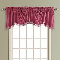 United Curtain Co. Anna Austrian Valance - 31'' x 108''