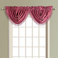 United Curtain Co. Anna Waterfall Valance - 32'' x 50''