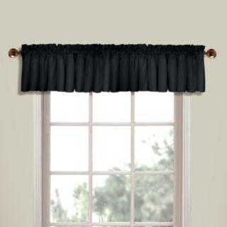 United Curtain Co. Westwood Window Valance - 16'' x 56''