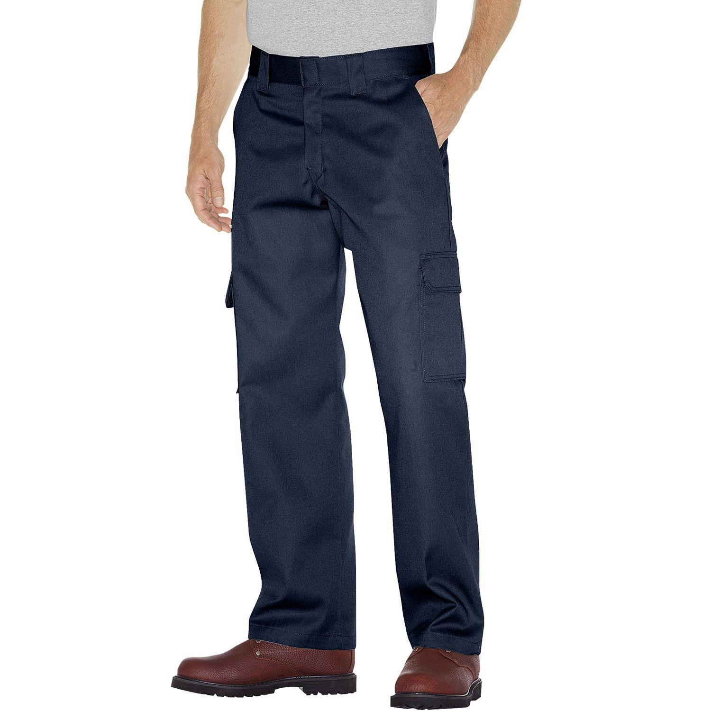 Cargo Pants Navy Blue cADX8rit