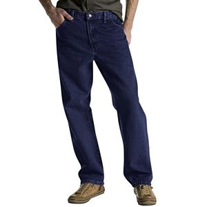 15bc8271 Men's Dickies Relaxed Fit Denim Carpenter Jeans