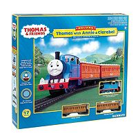 Thomas & Friends HO Scale Train Set by Bachmann