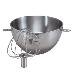 KitchenAid KN3CW 3-qt. Mixing Bowl & Combi-Whip