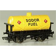 Thomas and Friends HO Scale Sodor Fuel Tank by Bachmann