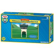 Thomas and Friends HO Scale Tidmouth Sheds Expansion Pack by Bachmann