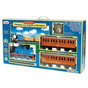 Thomas and Friends G Scale Thomas Train Set by Bachmann