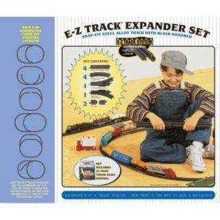 Bachmann HO Scale E-Z Track Expander Set