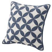 Home Classics Emma Decorative Pillow