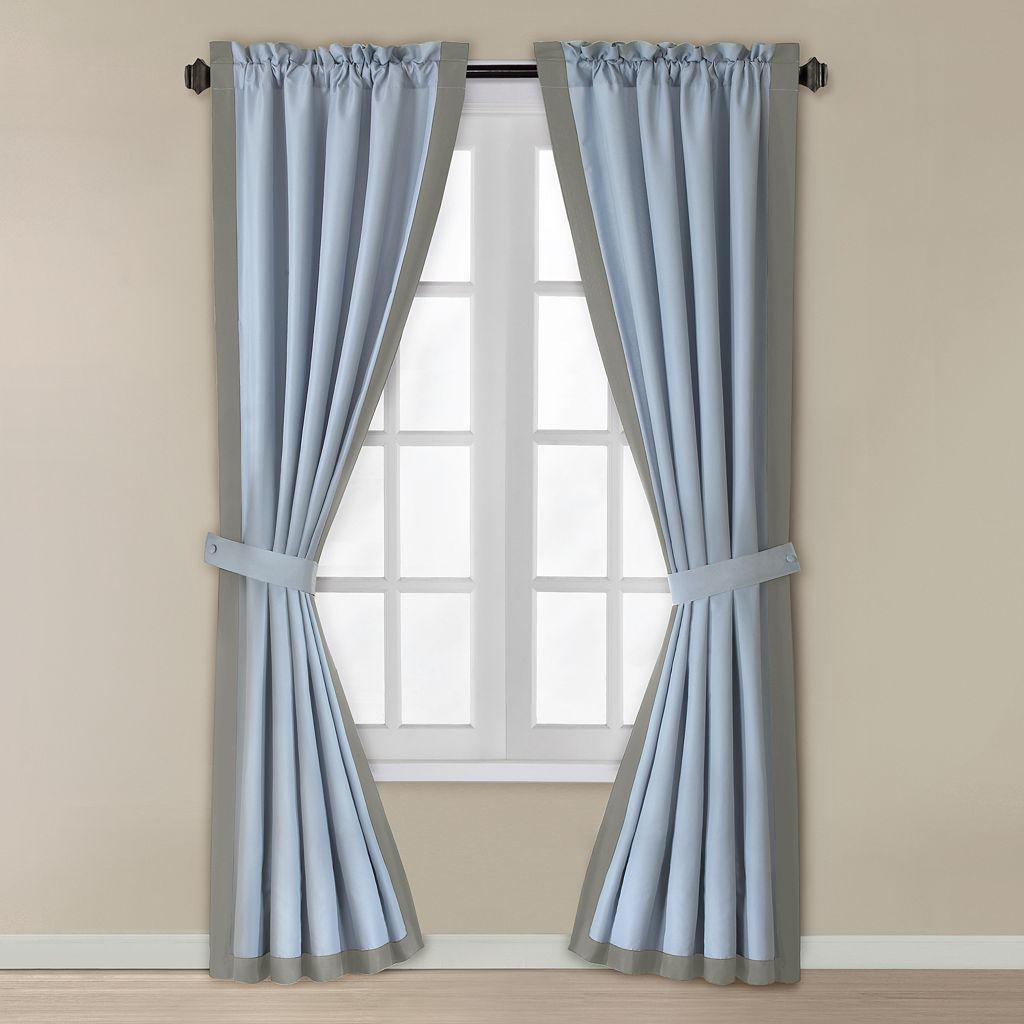 Home Classics® Lilana Window Panel Pair - 42