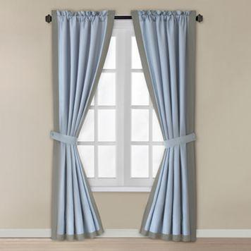 Home Classics® Lilana Window Curtain Set - 42