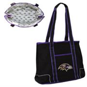 Baltimore Ravens Hampton Tote