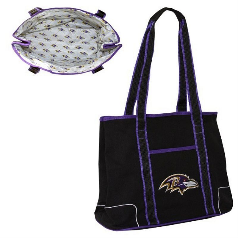 Baltimore Ravens Hampton Tote