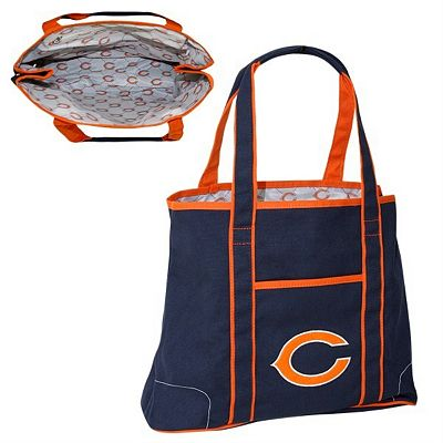 Chicago Bears Hampton Tote