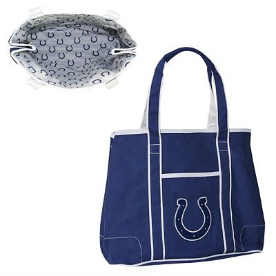 Indianapolis Colts Hampton Tote