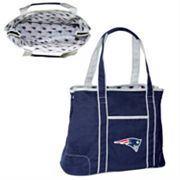New England Patriots Hampton Tote