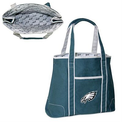 Philadelphia Eagles Hampton Tote