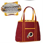 Washington Redskins Hampton Tote