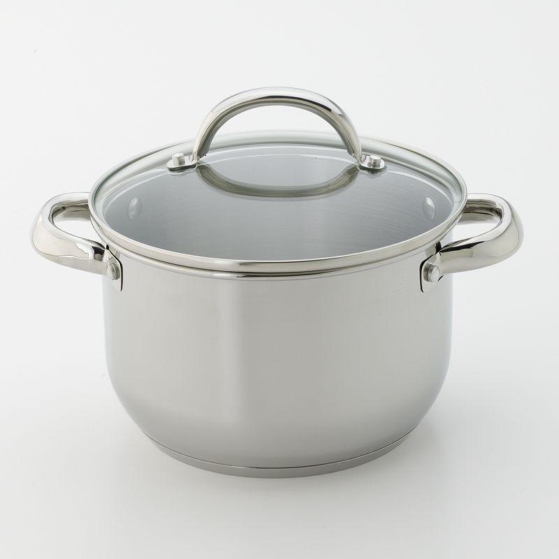 Kitchen La Carte  Qt Soup Pot