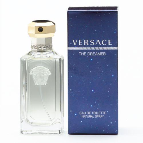 Versace The Dreamer Eau de Toilette Spray - Men's