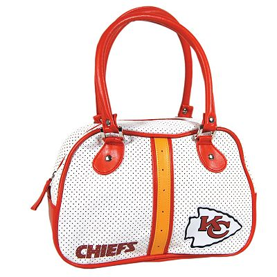 Kansas City Chiefs Ethel Satchel