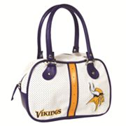Minnesota Vikings Ethel Satchel