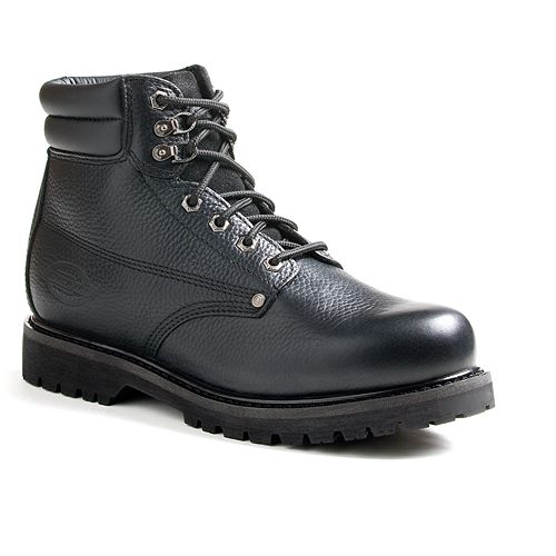 Dickies Raider Men's Steel-Toe Work Boots