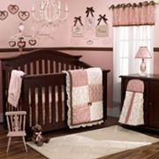 CoCaLo Baby Daniella 8-pc. Crib Bedding Set