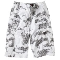 Tony Hawk Camouflage Cargo Shorts - Boys' 8-20