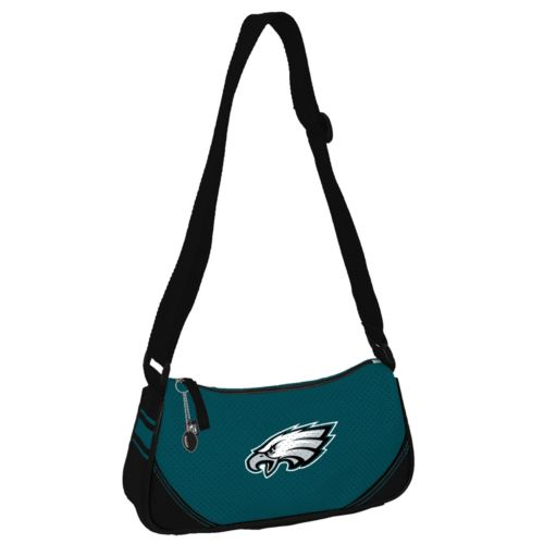 Philadelphia Eagles Helga crossbody Handbag