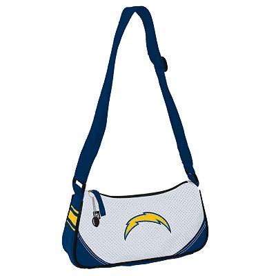 San Diego Chargers Helga Cross-Body Handbag