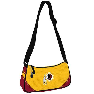Washington Redskins Helga Cross-Body Handbag